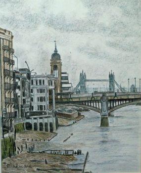 Tidal Thames