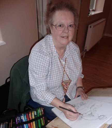 Myrna Fahie