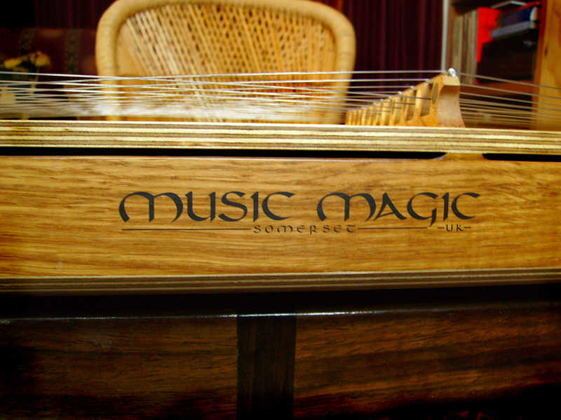 Music Magic Logo