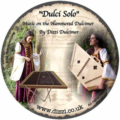 Dulci Solo Cover