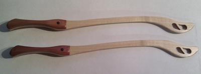 Dulcimer Hammers (pair)
