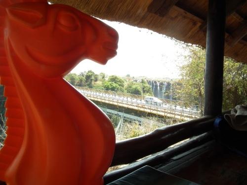 vic falls bridgeview