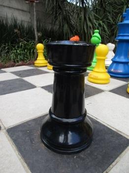 Black Castle (Fibre Glass)  A11 or A12