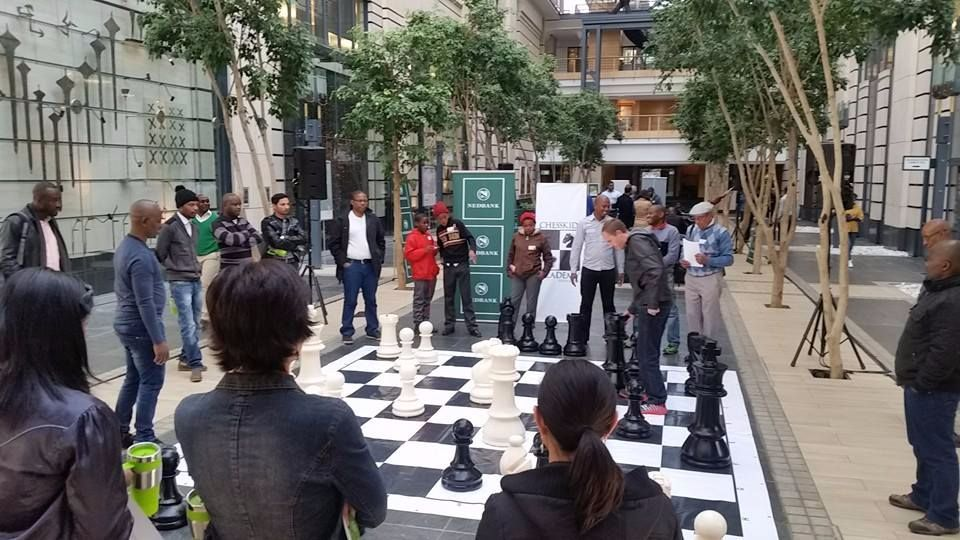 chesskids - Nedbank