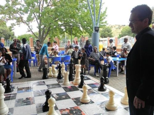 German Chess Association