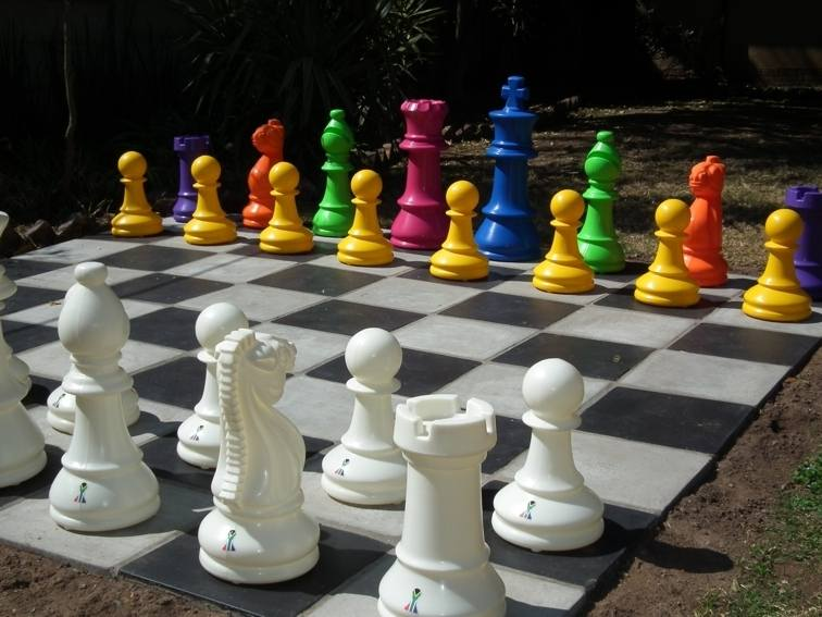 colour and ivory board view
