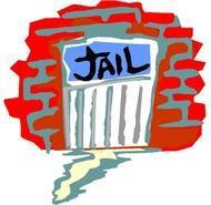 PCP jail