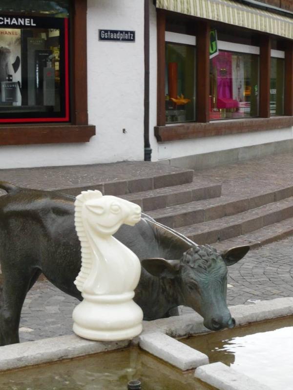 gstaadplatz