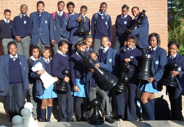 selly park secondary school - rustenburg