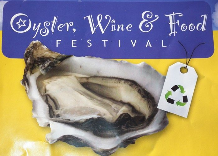 oyster festival notice