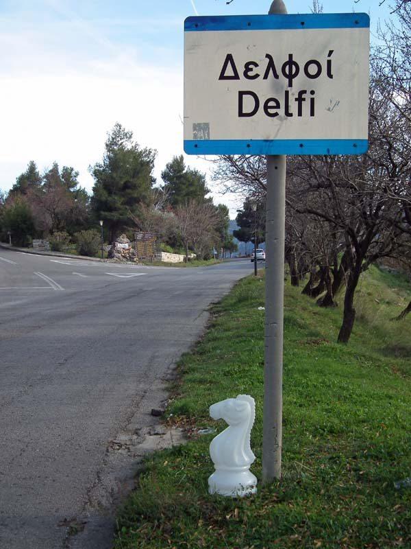 visiting delphi