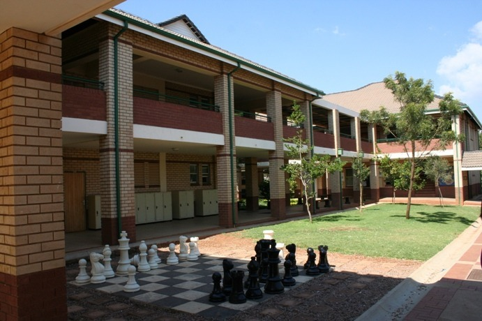 Woodhill College