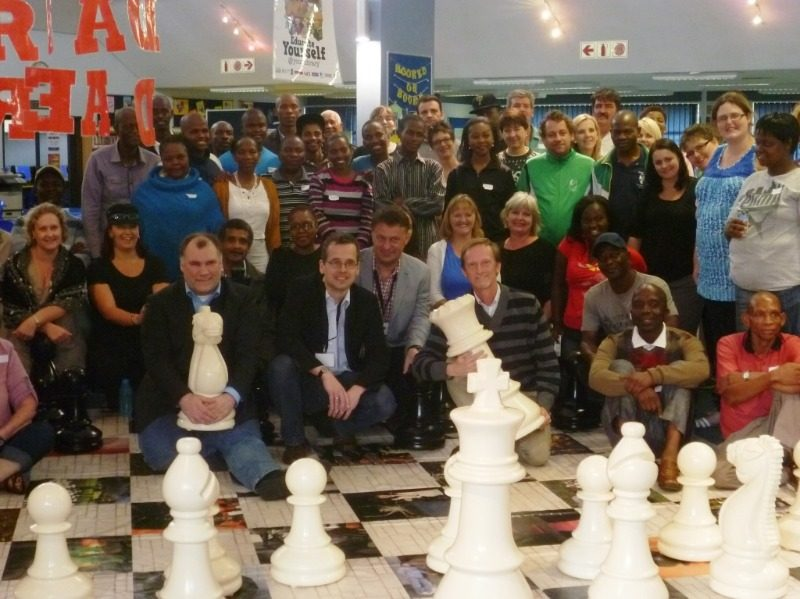 German Chess Federation