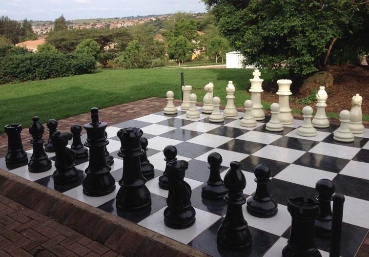 bigchess at featherbrook estate