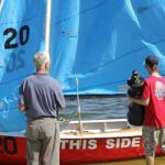 bigchess sailing yet again MAC 24 hour race