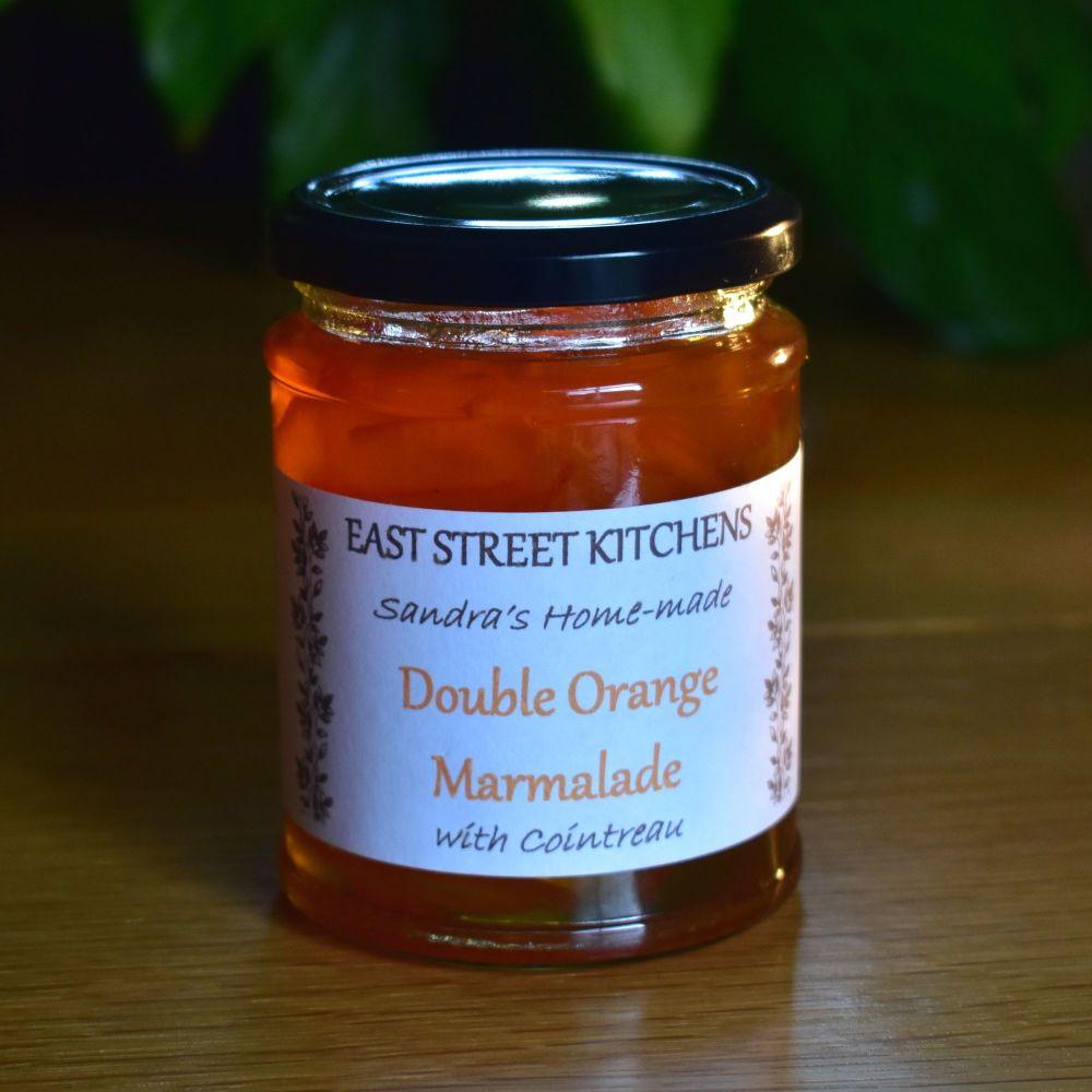 Double Orange Marmalade