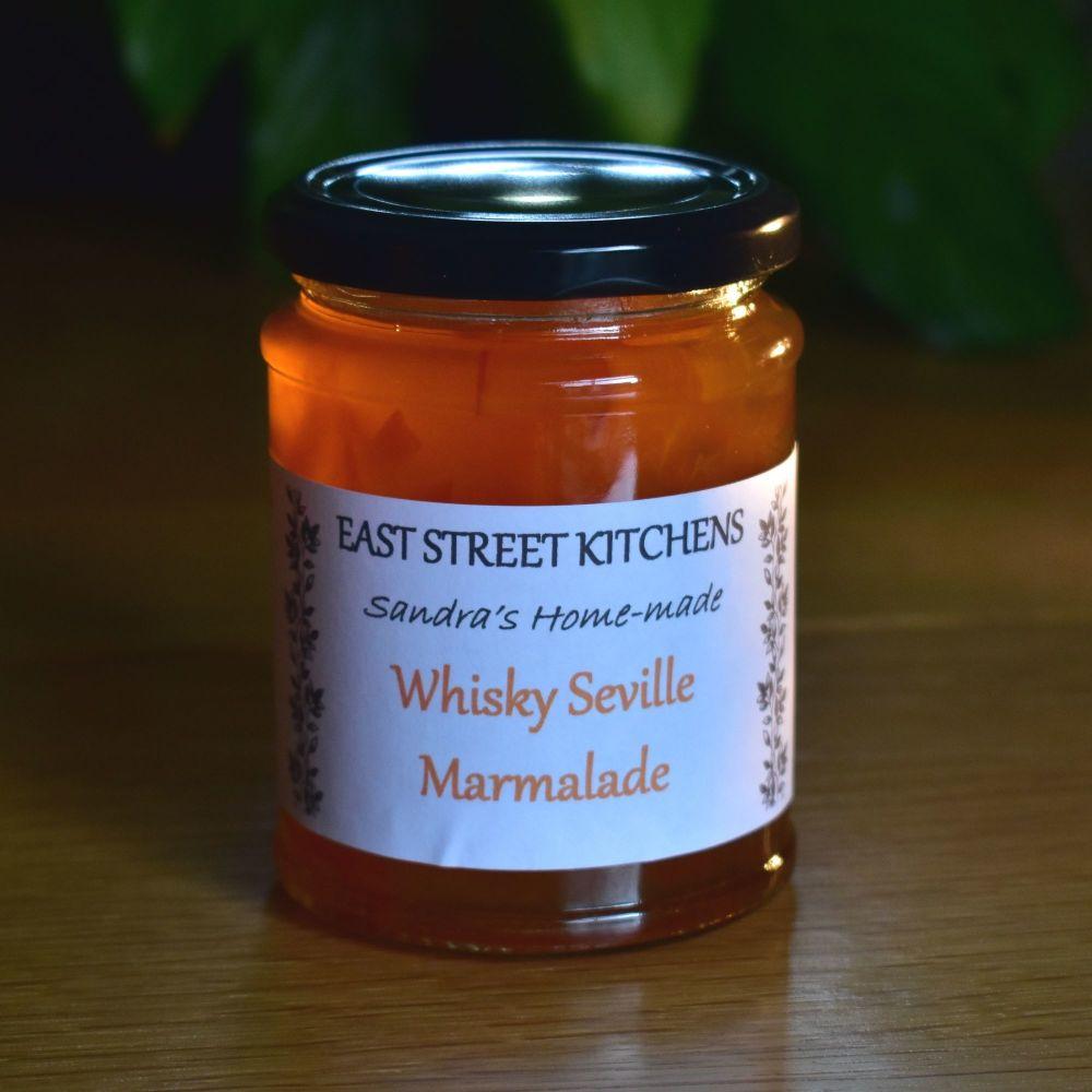 Whisky Seville Marmalade