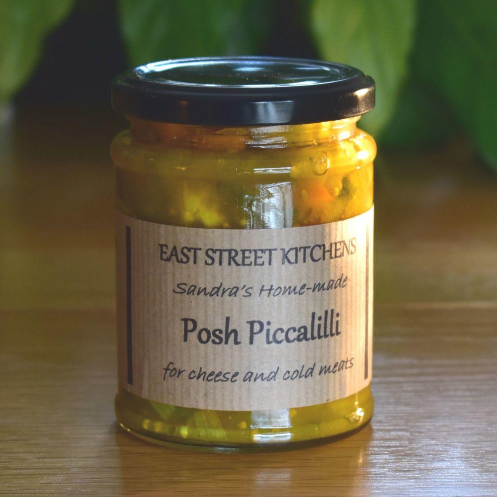 Posh Piccalilli