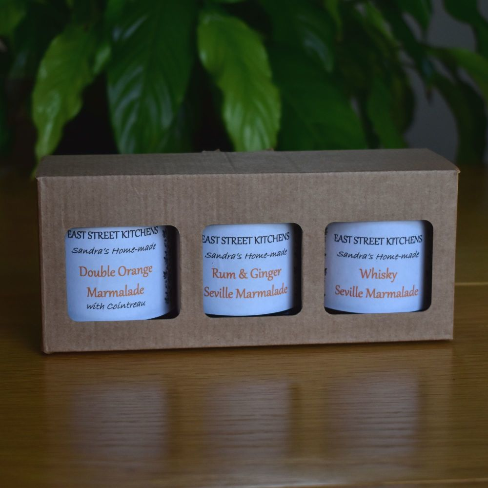 Triple Tipple Gift Pack