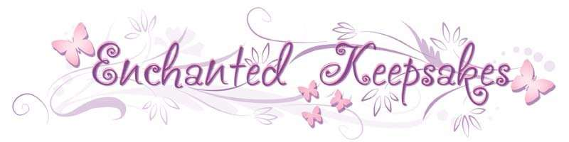 www.enchantedkeepsakes.co.uk, site logo.
