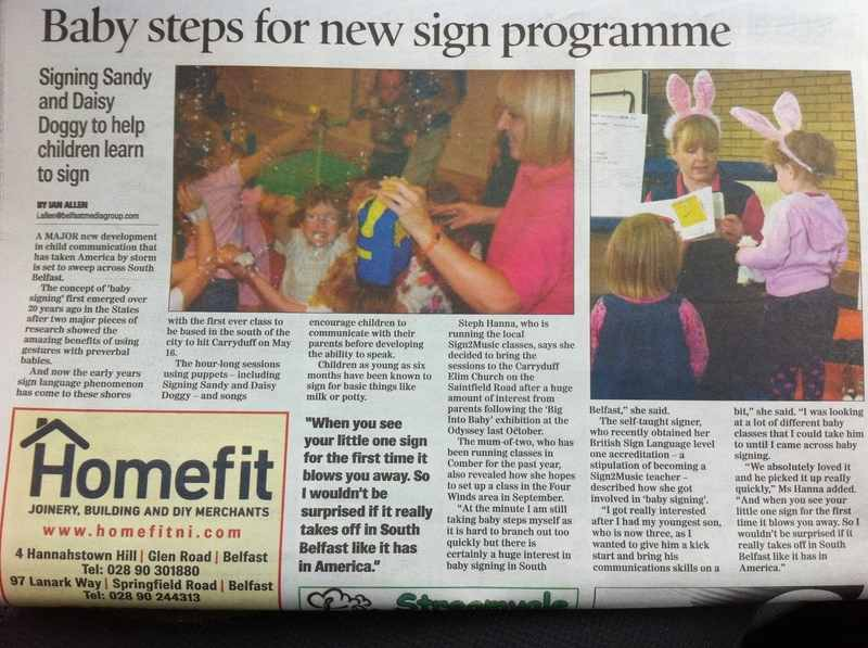 South Belfast News