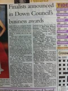Down Recorder 9 May 2012