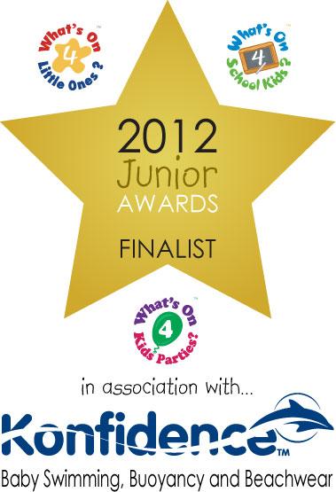 WO4LO 2012 finalist
