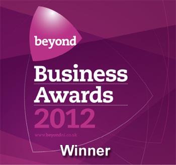 Beyond Business Awards