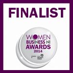 wibni 2014 finalist logo
