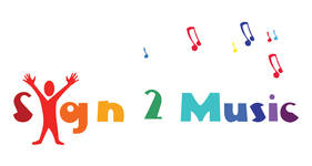 www.sign2music.co.uk, site logo.