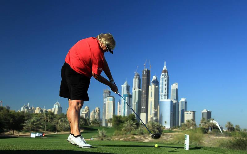 135824871_10 - Dubai Skyline