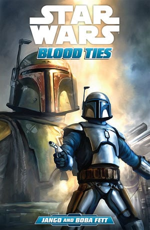 star wars blood ties