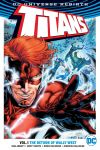 Titans: The Return of Wally West