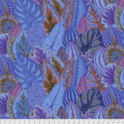 Kaffe Fassett Collective - Blues and Purples