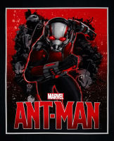 Marvel - The Ant-Man - Panel