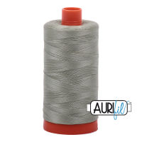 Aurifil Cotton 50wt, 2902 Light Laurel Green