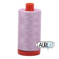 Aurifil Cotton 50wt, 2510 Light Lilac