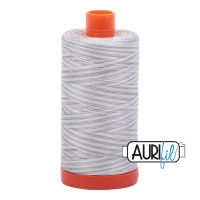 Aurifil Cotton 50wt, 4060 Pink Taffy