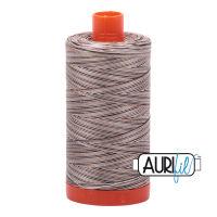 Aurifil Cotton 50wt, 4667 Nutty Nougat