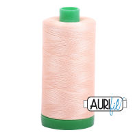 Aurifil Cotton 40wt, 2205 Flesh