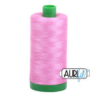 Aurifil Cotton 40wt, 2479 Medium Orchid