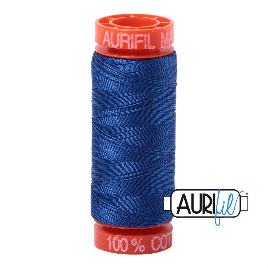 2735, Medium Blue
