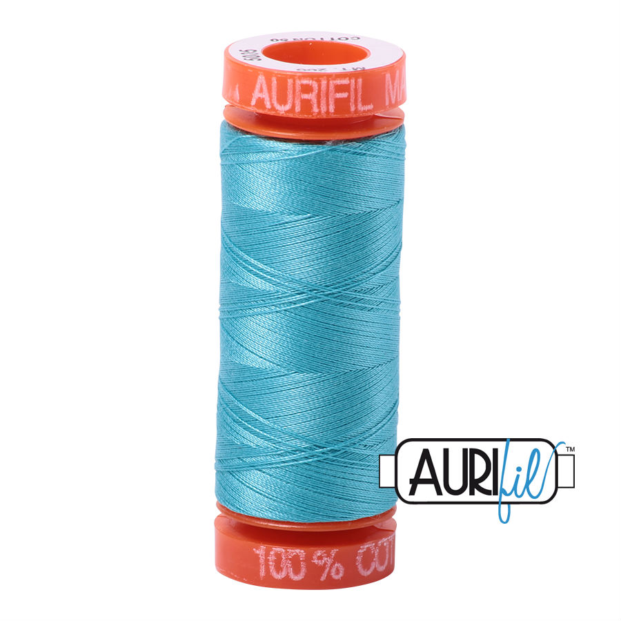 5005, Bright Turquoise