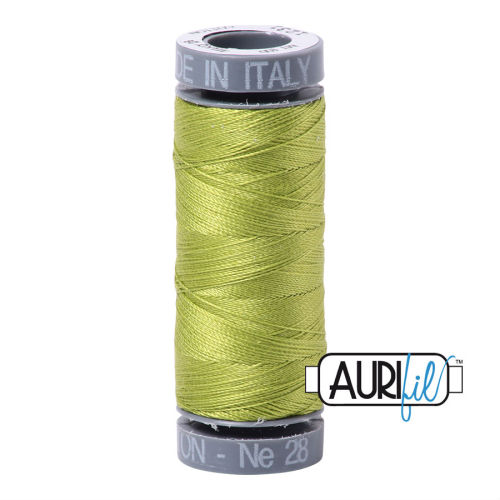 Aurifil Cotton 28wt, 1231 Spring Green