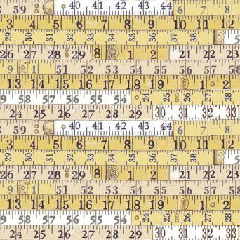 The Henley Studio - Haberdashery - Tape Measure