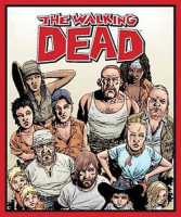 The Walking Dead - Panel