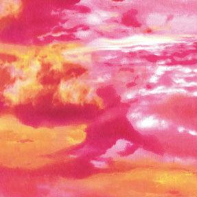 Benartex - Greta Lynn - Maria Kalinowski - Atmosphere - Sunset Sky