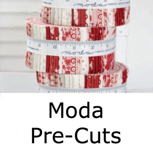 Moda Pre-Cuts