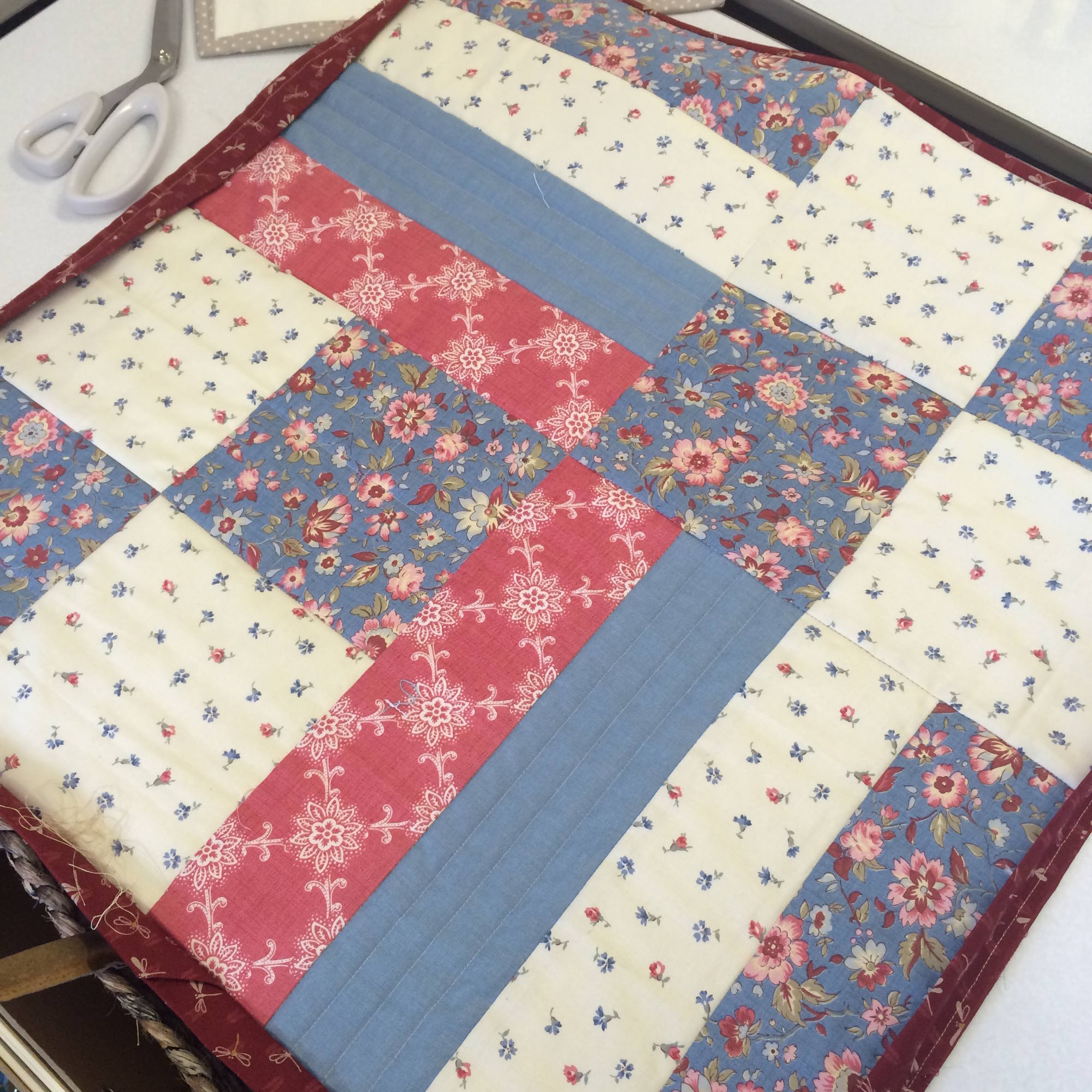Exeter Sewing Patchwork Amp Quilting For Beginners