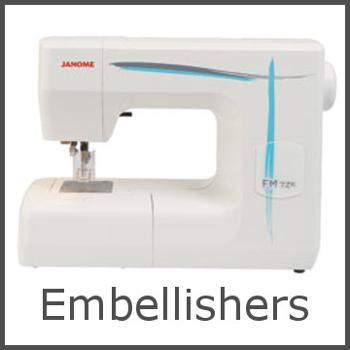 embellisher